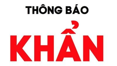 Hà Nội: Tìm người từng đến khu vực chợ hải sản phường Phúc Xá