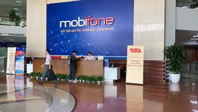 Mobifone xin lỗi người dùng, ra khuyến mại khắc phục sự cố