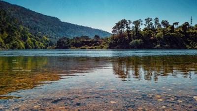 [ẢNH]: Mãn nhãn Công viên địa chất toàn cầu Đắk Nông