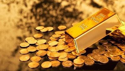 Giá vàng giảm mạnh, mất mốc 1.800 USD/ounce: Các nhà đầu tư 'thao túng' thị trường?