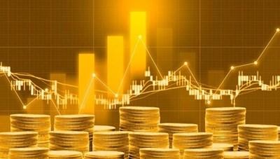 Giá vàng tiếp tục 'lao dốc': Mất mốc 54 triệu đồng/lượng đối với thị trường trong nước