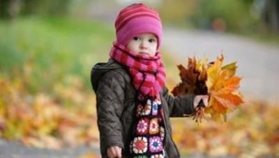Cha mẹ lưu ý các quy tắc giữ ấm và chăm sóc cho trẻ trong đợt rét đậm
