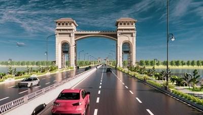 Có nên mở cuộc thi tuyển kiến trúc cầu Trần Hưng Đạo?