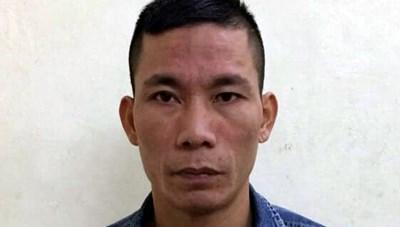 Hà Nội: Gã tài xế taxi manh động cướp tài sản của khách
