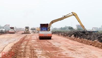 Sai phạm tại Ban QLDA đầu tư xây dựng các công trình giao thông