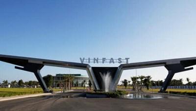 Tổng thu nội địa của Hải Phòng: Vinfast chiếm 15%