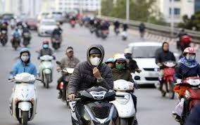 Đón thêm không khí lạnh tăng cường, nhiệt độ thấp nhất tại Hà Nội 8 độ C