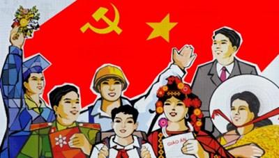 Phát huy sức mạnh đại đoàn kết toàn dân tộc