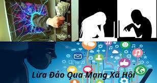 Lừa đảo qua mạng xã hội