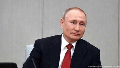Tổng thống Nga giao nhiệm vụ tiêm đại trà vaccine ngừa Covid-19 từ tuần tới