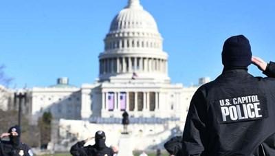 Lầu Năm Góc chuẩn bị cho lễ nhậm chức của ông Joe Biden
