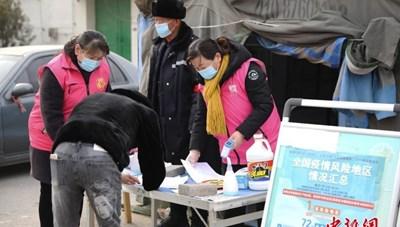 Cát Lâm và Bắc Kinh trở thành các vùng dịch Covid-19 mới ở Trung Quốc
