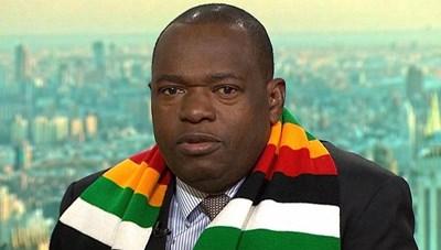 Ngoại trưởng Zimbabwe đột ngột tử vong vì Covid-19