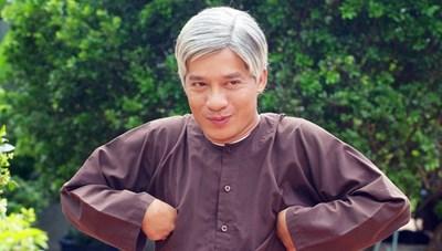 Nghệ sĩ Minh Nhí kể về biến cố bị cấm diễn 6 tháng, phải cắt bớt nhà bán đi