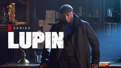 Siêu phẩm gây sốt Lupin 'thống trị' Netflix toàn cầu
