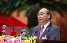 [ẢNH] Hình ảnh lễ khai mạc trọng thể Đại hội lần thứ XIII Đảng