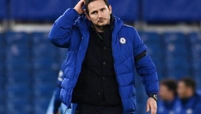 Chelsea chính thức sa thải huấn luyện viên Frank Lampard