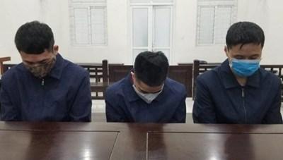 Hà Nội: Lĩnh án tù vì 'chuyển nhượng' 3 thiếu nữ dưới 16 tuổi