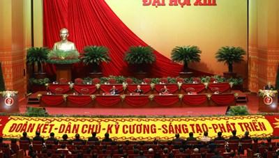 Niềm tin và kỳ vọng gửi tới Đại hội XIII của Đảng
