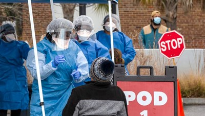 Biến thể mới virus và bài toán vaccine