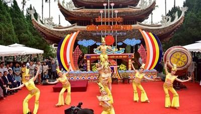 Hà Nội: Không tổ chức lễ khai hội chùa Hương 2021
