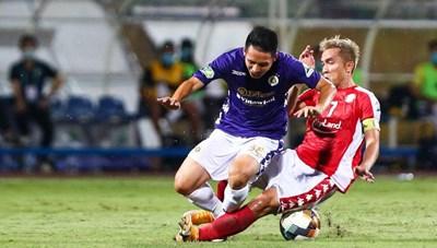 Cầu thủ thi đấu tại V-League 2021 sẽ được bảo hiểm tới 300 triệu đồng