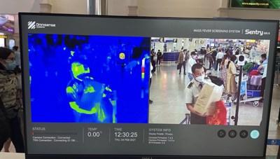 Sân bay Tân Sơn Nhất hoạt động bình thường