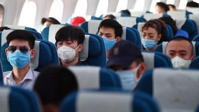Dịch Covid-19 phức tạp, Cục Hàng không Việt Nam ra chỉ thị 'nóng'