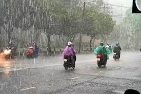 Không khí lạnh ảnh hưởng đến vùng núi phía Bắc, Hà Nội có mưa rào và dông
