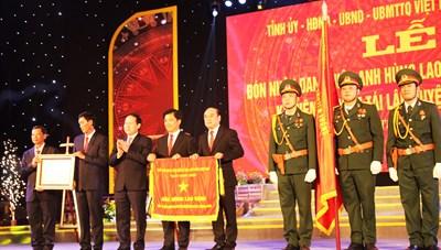 Châu Thành A (Hậu Giang): Xây dựng danh hiệu từ lòng dân