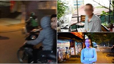 Truy tìm nhóm đối tượng tấn công tình dục nhiều người nước ngoài tại Hà Nội