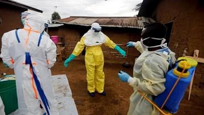 Mỹ áp đặt các 'biện pháp đi lại' với các nước bị dịch Ebola tấn công