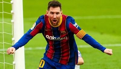 Lionel Messi có phải là 'kẻ phá hoại' ở Barcelona?