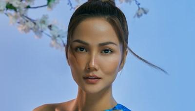 Hoa hậu H' Hen Niê hoá thân thành 'Raya' - nàng công chúa mới nhất của Disney