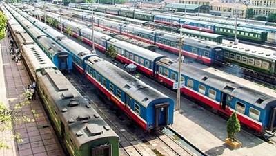 Nghịch lý đường sắt giảm giá vé