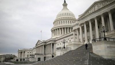 Hạ viện Mỹ hủy họp vì nguy cơ Điện Capitol bị tấn công