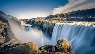 Chiêm ngưỡng những thác nước ngoạn mục nhất Châu Âu