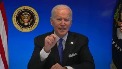 Nhà Trắng gây khó hiểu khi bất ngờ 'cắt sóng' của ông Biden