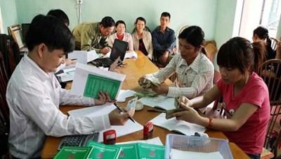 Cao Bằng: Quỹ 'Vì người nghèo' vận động được trên 35 tỷ đồng