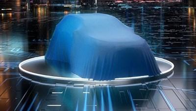 Toyota xác nhận chuẩn bị ra mắt mẫu SUV chạy điện đầu tiên