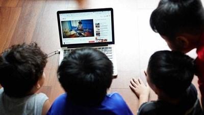 Lập đường dây nóng xử lý nhanh các vi phạm về bảo vệ trẻ em trên môi trường mạng