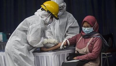 Philippines, Ấn Độ gia tăng số ca nhiễm SARS-CoV-2