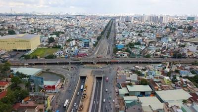 Chuyển đổi các huyện thành quận tại TP Hồ Chí Minh: Phải đặt mục tiêu phục vụ người dân tốt hơn