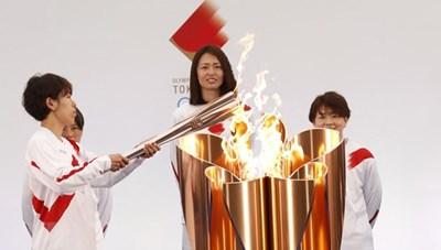 Nhật Bản: Bắt đầu lễ rước đuốc Olympic Tokyo 2020 tại Fukushima