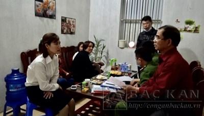 Phát hiện 2 nhóm sinh hoạt theo 'Hội thánh Đức chúa trời mẹ' tại Bắc Kạn
