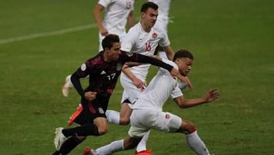 Chính thức xác định 16 đội bóng đá nam tham dự Olympic Tokyo 2021