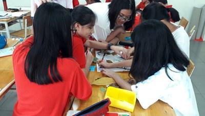 Dạy văn hóa trong trường nghề: Vận động theo hướng tích hợp