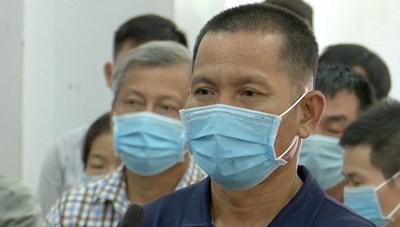 Vụ sản xuất, buôn bán xăng giả quy mô lớn tại Đắk Nông: Xét xử sơ thẩm Trịnh Sướng và 38 đồng phạm