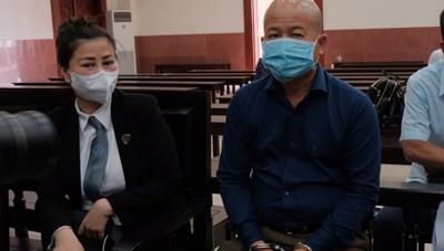 Vụ tham nhũng tại Dự án cao tốc TP HCM - Trung Lương: Tiếp tục hoãn xét xử do Út 'trọc' bị bệnh