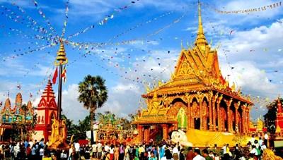 Thủ tướng gửi Thư chúc mừng đồng bào Khmer nhân dịp Tết Chôl Chnăm Thmây